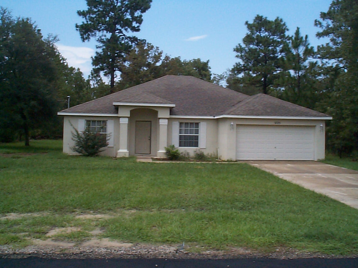 Citrus County Homes For Rent To Own